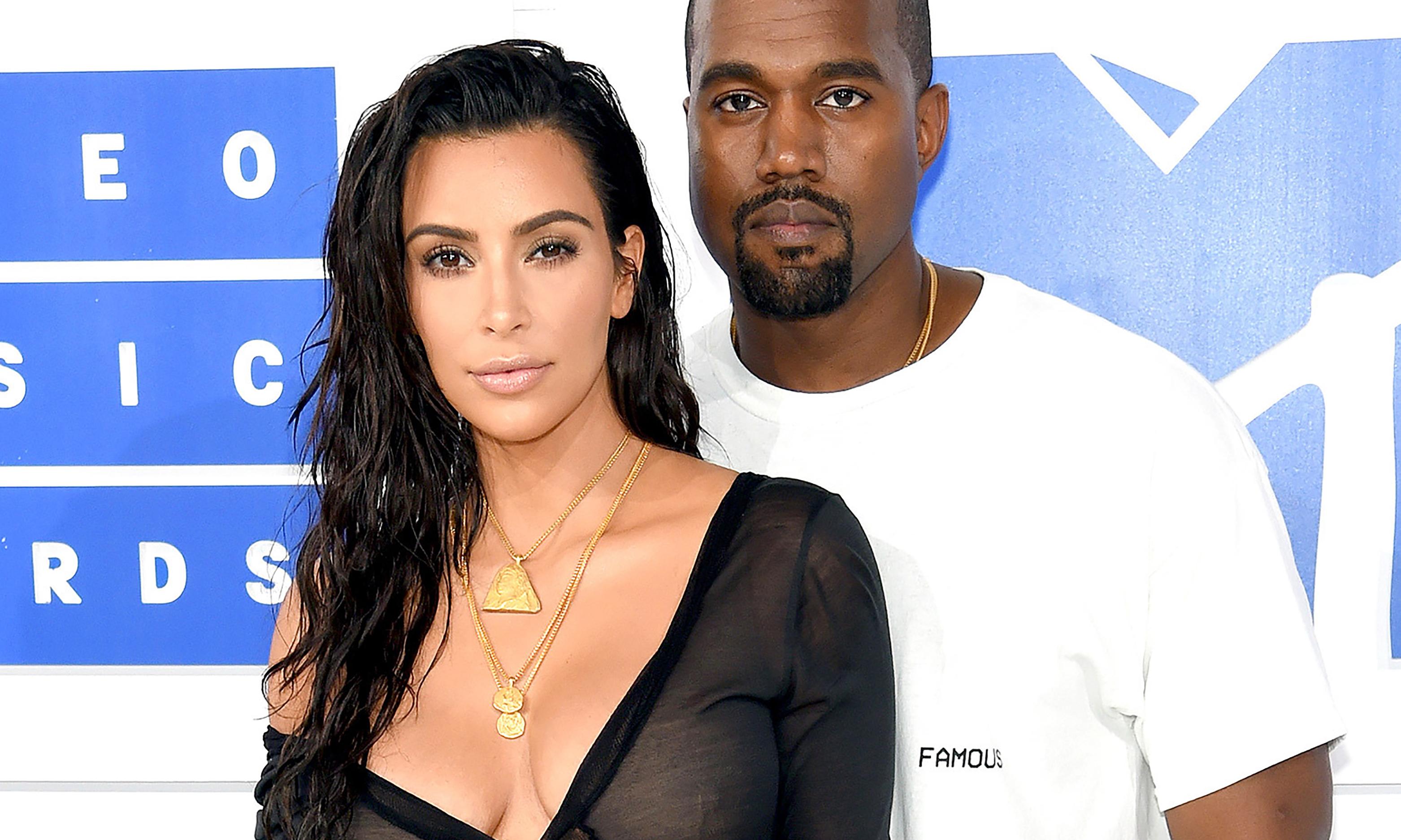 Kanye West lanza una colección de joyas de inspiración renacentista