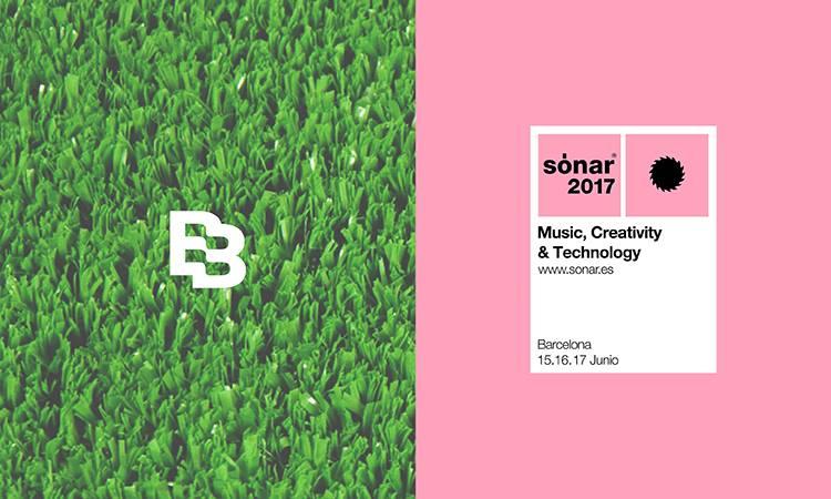 Beatburguer, nuevo medio colaborador de Sónar 2017