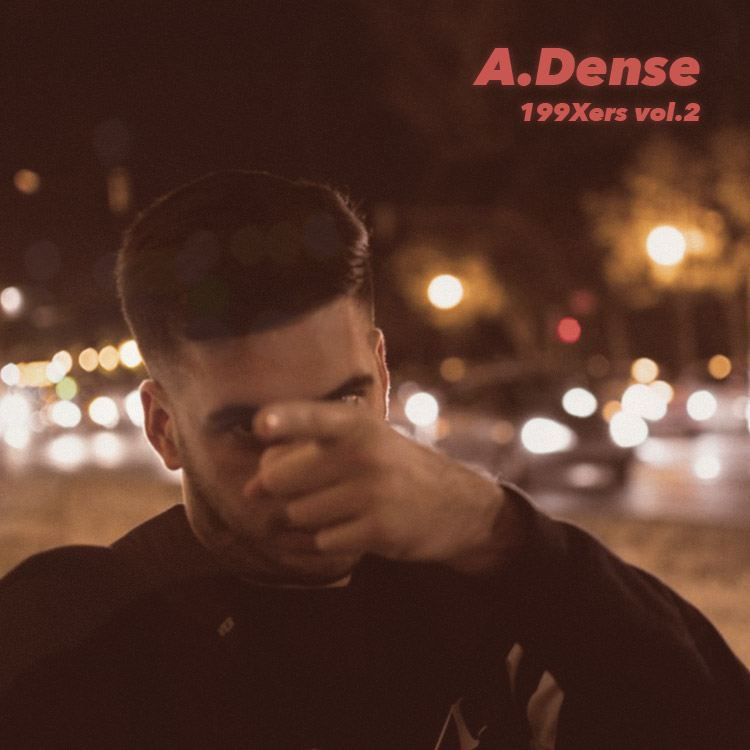A.Dense, manual para conmover con la música