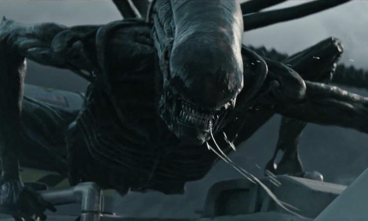 """Un repaso por la saga """"Alien"""", de peor a mejor"""