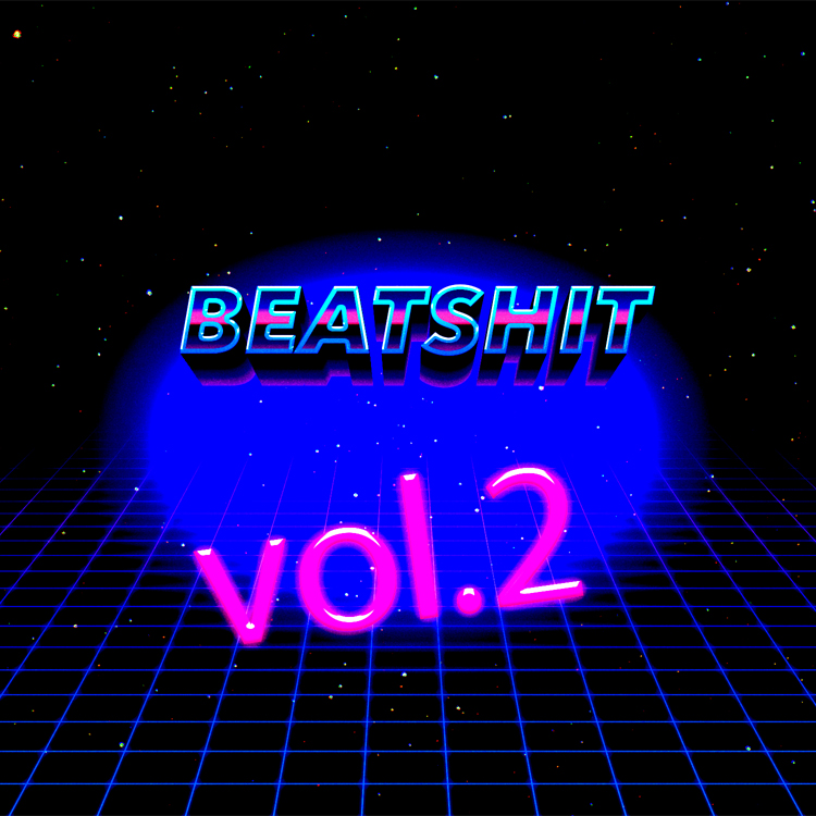 Beatshit Vol.2: house, future beats, techno y sonido Sónar