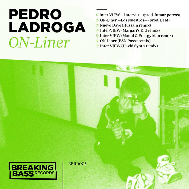 Breaking Bass secuestran a Pedro Ladroga en Memphis y lo ubican en Londres