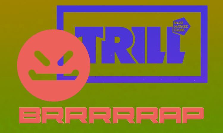 BRRRRRAP nos acerca a su esencia con tracks para cada momento de la noche