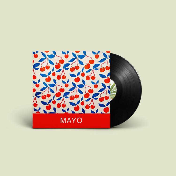 Los 10 mejores discos de mayo