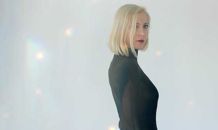 "Ellen Allien: ""Este disco es como caminar de noche por las calles de Berlín"""