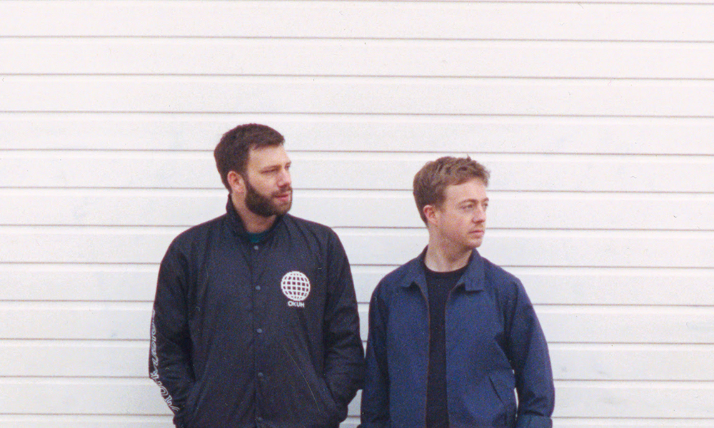 "Mount Kimbie estrenan videoclip para ""Four Years and One Day"""