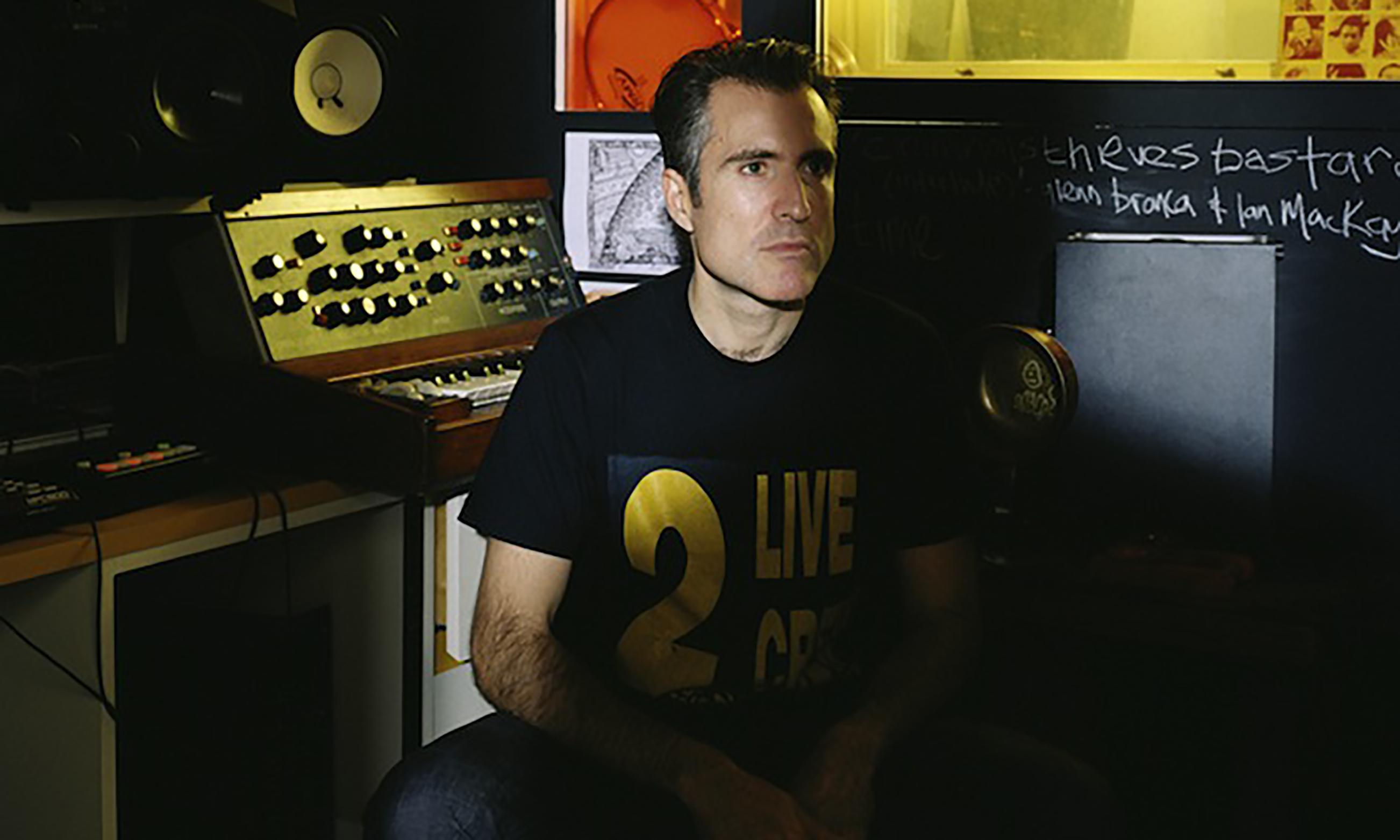 El capo de XL Recordings recluta a colaboradores de lujo para su EP debut