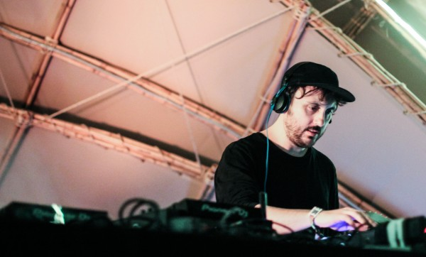 John Talabot Disco Set 02 Desperados Club feat Bowers & Wilkins Sound System Primavera Sound 2017_Dani Canto