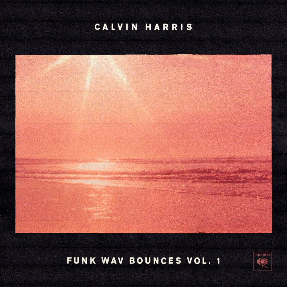 Funk Wav Bounces, Vol. I