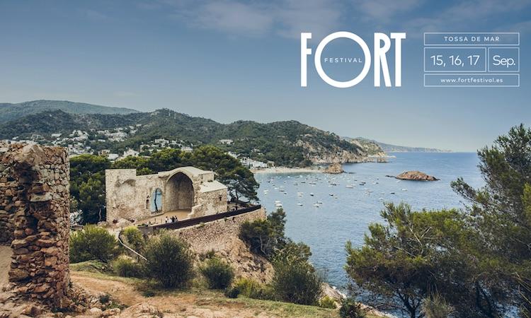 FORT Festival pone la guinda a su cartel con Apollonia, Damian Lazarus y Coyu