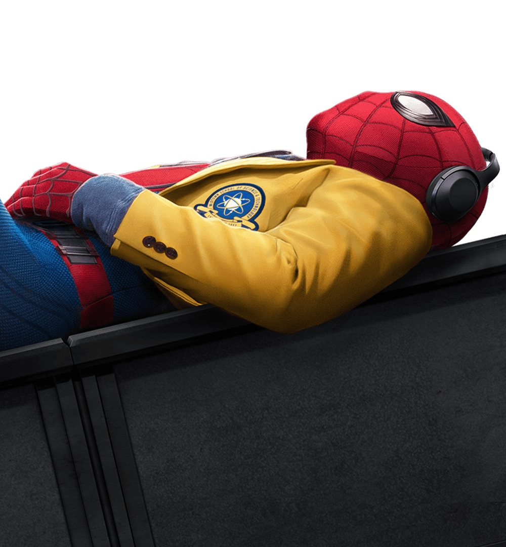 "4 razones para creer en ""Spider-Man: Homecoming"", el reboot millennial de Marvel"