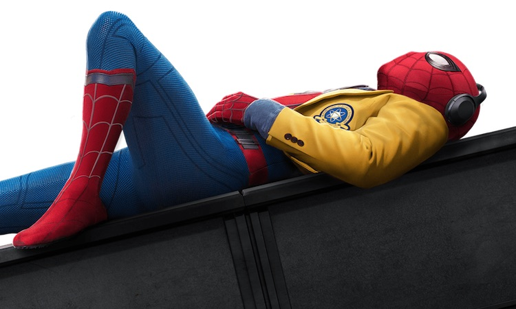"""4 razones para creer en """"Spider-Man: Homecoming"""", el reboot millennial de Marvel"""