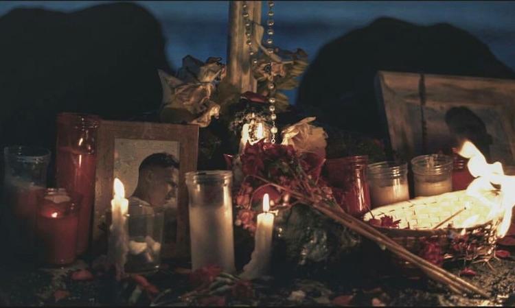 """Yung Beef y Steve Lean ponen imágenes a su reciente hit, """"Rosas Azules"""""""