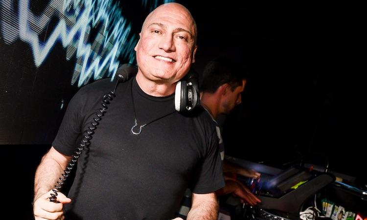 La leyenda Danny Tenaglia destaca en la programación de septiembre de Club4