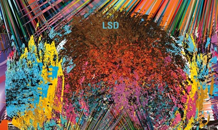 Luke Slater, Steve Bicknell y Function se juntan como LSD