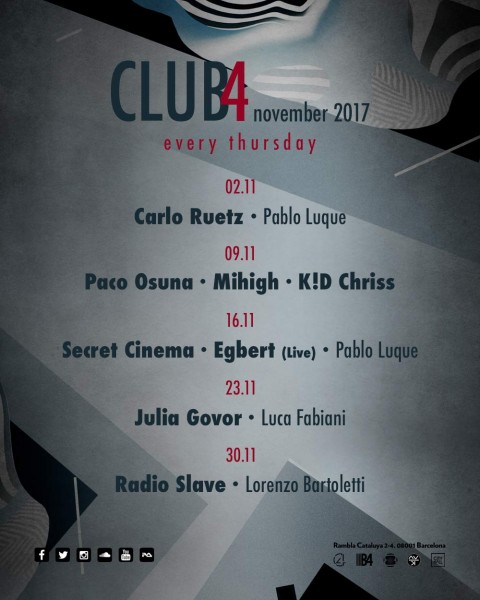 Newsletter_Club4-Nov
