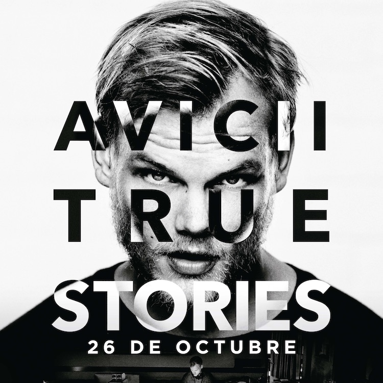 Sorteamos tres entradas dobles para el documental de Avicii