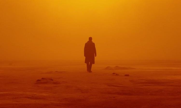 """""""Blade Runner 2049"""", robots con conciencia"""