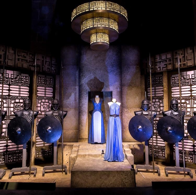 Un viaje a Poniente y Essos: visitamos la exposición de Juego de Tronos