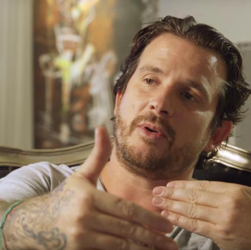 Luciano, Carl Cox y Seth Troxler hablan de drogas y fiesta en un nuevo documental