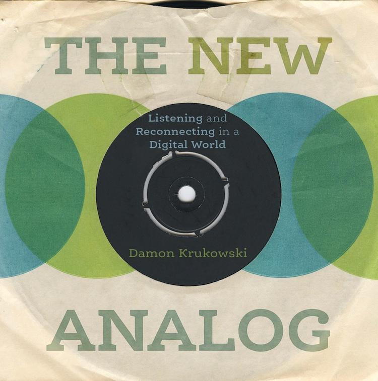 Alpha Decay edita el ensayo de reivindicación analógica de Damon Krukowski