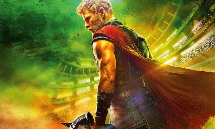"""Thor: Ragnarok"", superhéroes a ritmo de synth-pop"