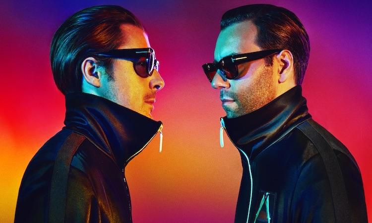 Axwell & Ingrosso, cabezas de cartel de A Summer Story