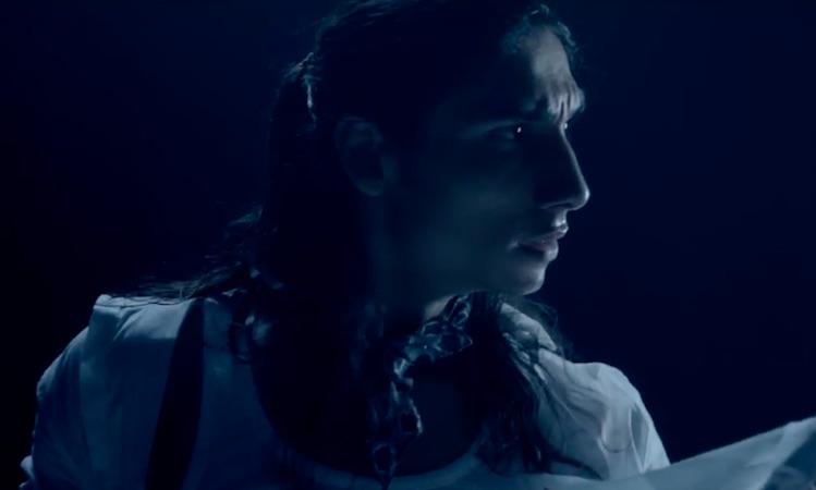 El bailaor El Yiyo protagoniza el nuevo clip de C. Tangana