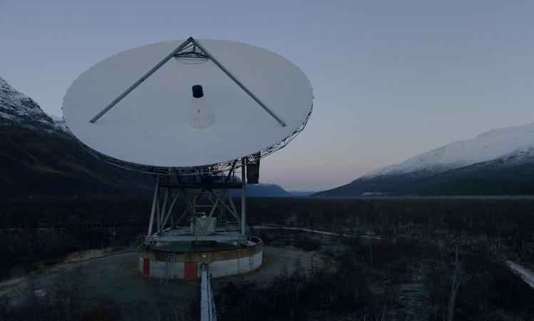 Sónar lanza una llamada a la inteligencia extraterrestre