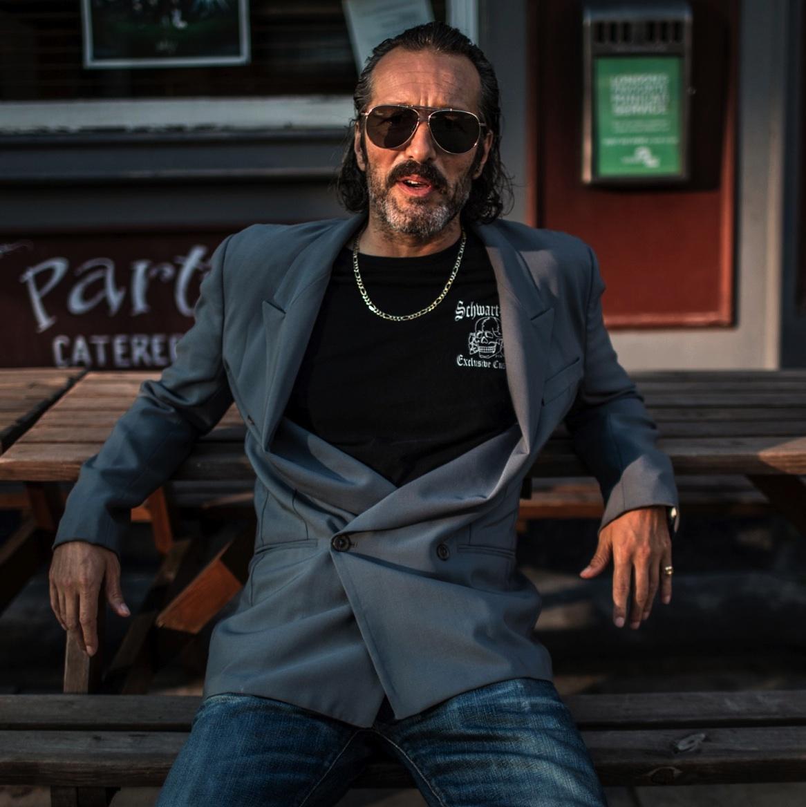 Sónar anuncia los all night long de DJ Harvey y John Talabot