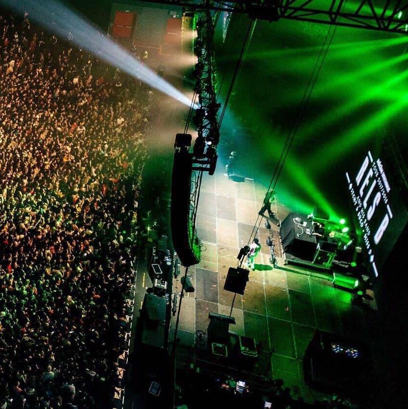 Tag Music Festival, una jornada con halo de hito generacional