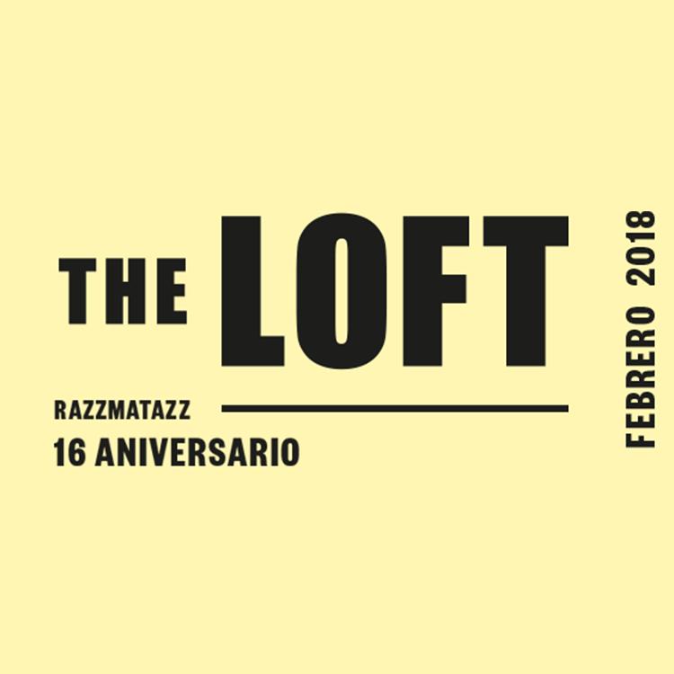 5 noches esenciales del aniversario de The Loft