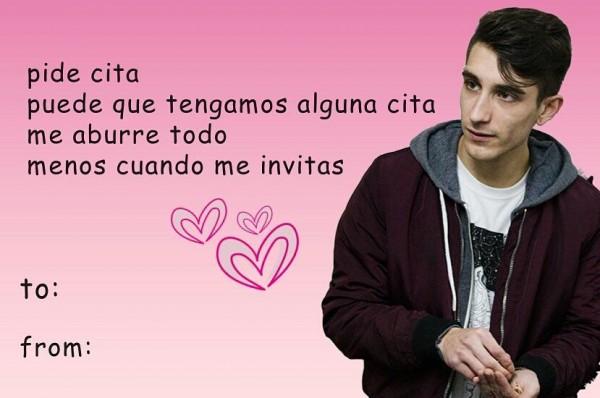 Deseando Amar Estas Son Las Postales De San Valentín De