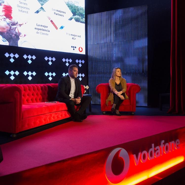 Tidal planea conquistar el mercado streaming español de la mano de Vodafone