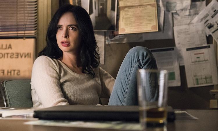 """La segunda temporada de """"Jessica Jones"""", dirigida solo por mujeres, ya online en Netflix"""