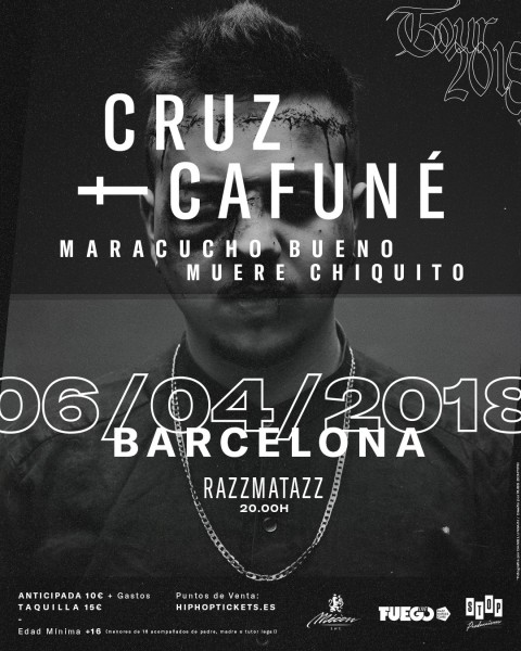 FlyerTour_BCN___CRUZ_CAFUNE_-_MBMC