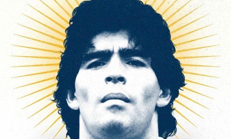 Primeros detalles del documental de Diego Armando Maradona
