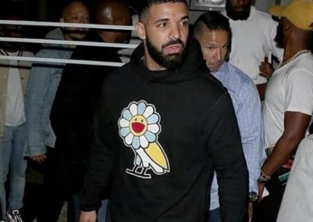 Drake toma prestado a Murakami, colaborador de Kanye West