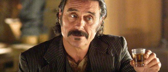 """HBO confirma oficialmente la película de """"Deadwood"""""""