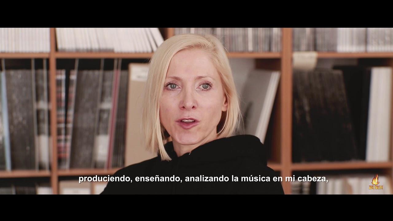 B-SIDE presenta ELLEN ALLIEN