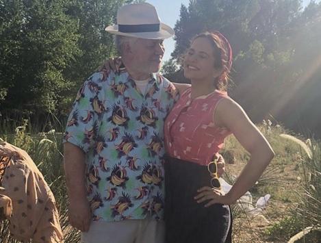 Rosalía confirma que aparecerá en lo nuevo de Pedro Almodóvar