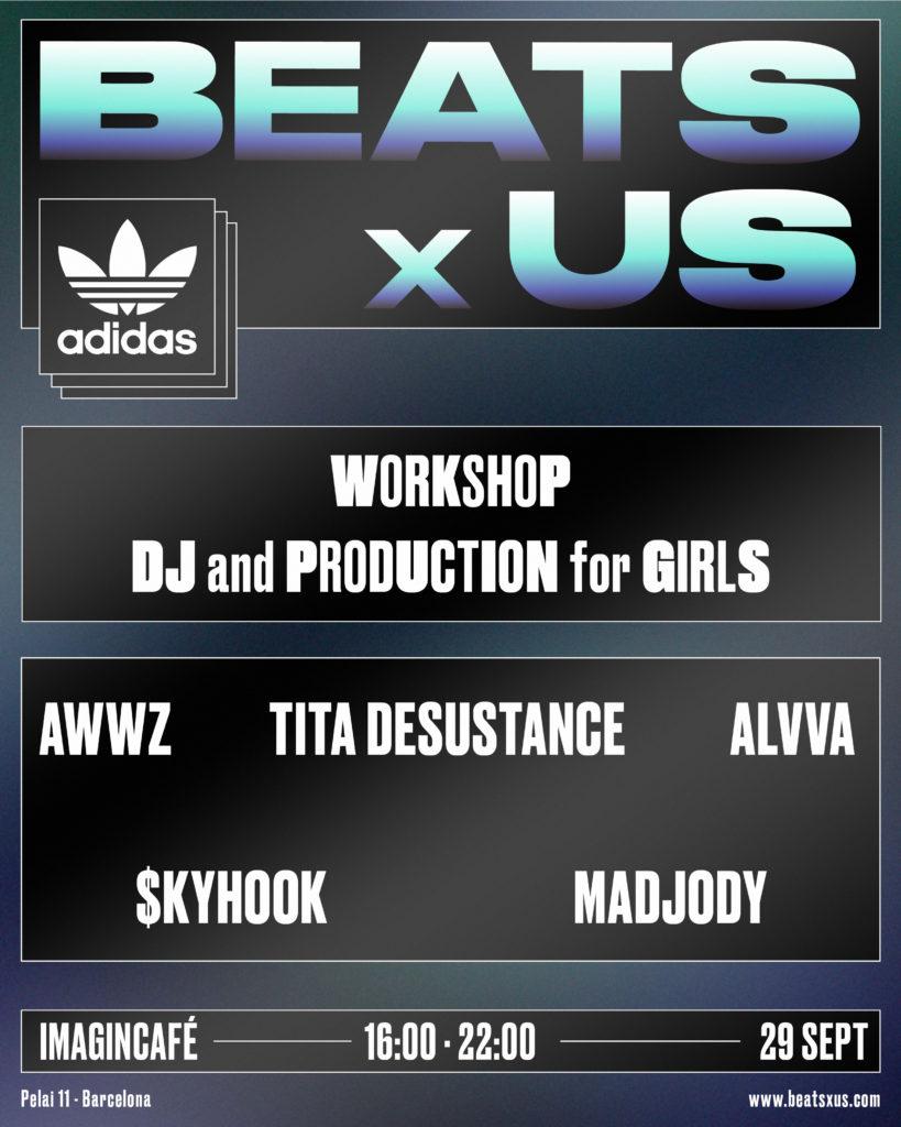 beatsxus