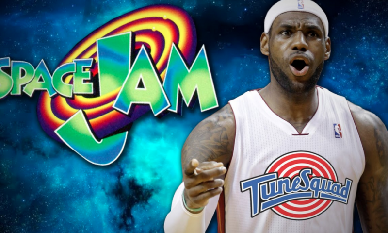 "LeBron James y Ryan Coogler se alían para la secuela de ""Space Jam"""
