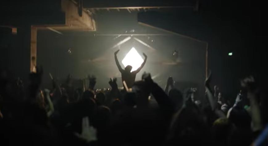Amazon prepara un thriller sobre la escena de clubs berlinesa