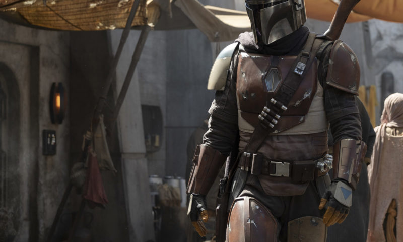 """Lucasfilm detalla la nueva serie de imagen real de """"Star Wars"""""""
