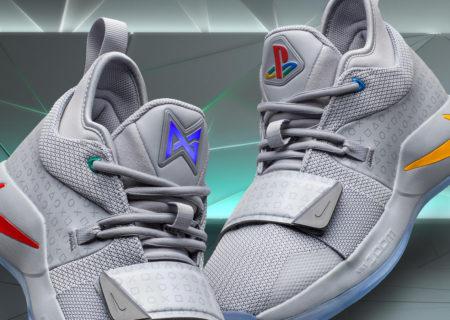 PlayStation enseña su modelo classic y su colaboración con Nike
