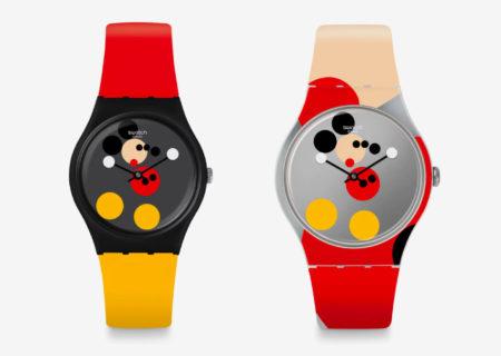 Mickey Mouse y los Transformers, en tu muñeca