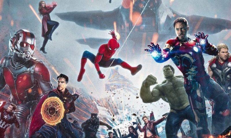 Marvel aclara finalmente la confusa cronología de sus películas