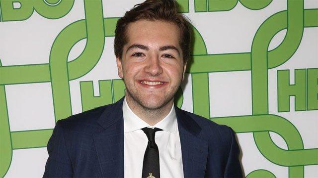 El hijo de James Gandolfini interpretará al joven Tony Soprano en la precuela
