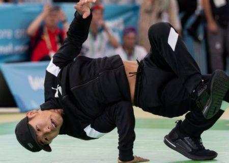 París 2024 propondrá el breakdancing como deporte olímpico